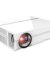 cheap -Factory OEM T60 Random Delivery LCD Home Theater Projector 200 lm Support 1080P (1920x1080) 50-200 inch Screen