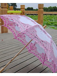 cheap -Others Umbrella/Sun Umbrella Party Accessories Party / Evening Holiday Romance Wedding Material