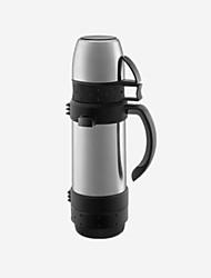 Недорогие -Нержавеющая сталь Водный горшок и чайник Для занятий спортом Drinkware 1