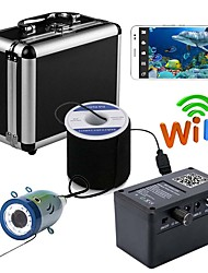 cheap -HD Wifi Wireless 30M Underwater Fishing Camera Video Recorder For IOS Android APP Supports Video Record and Take Photo with 1000TVL camera