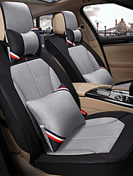 cheap -Car Seat Covers Seat Covers Textile For universal All years All Models