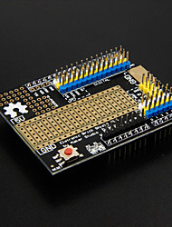 cheap -For Arduino Uno R3 Expansion Board Development Board Technology Production Electronic Competition In-Line
