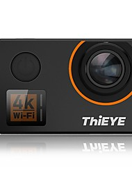 cheap -ThiEYE 1920 x 1080 Car DVR 170 Degree Wide Angle 2 inch LCD Dash Cam with WIFI / motion detection / Built-in microphone No Car / 2.0