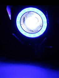 cheap -motorbike led headlight motorcycle lamp aluminum alloy super bright energy saving.