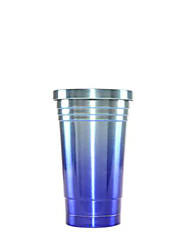 Недорогие -Композитные материалы Бокал Вечерние Drinkware 1