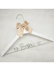 cheap -Non-personalized Wood DIY Her Bride Couple Friends Wedding Congratulations