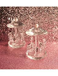Недорогие -Не персонализированные Камни и кристаллы Статуэткии фигурки Невеста Свидетельница Друзья Свадьба День рождения