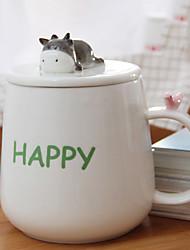 abordables -Porcelaine Tasse Entreprise Drinkware 2