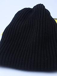 Недорогие -Муж. Для вечеринки Активный Широкополая шляпа Однотонный