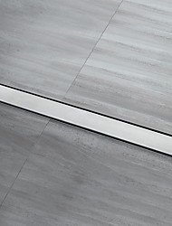 cheap -Drain Modern Stainless Steel Embedded