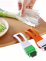 cheap -Kitchen Tools Stainless Steel + A Grade ABS Creative Kitchen Gadget Peeler & Grater Vegetable 1pc