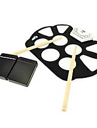 cheap -Percussion Portable Foldable Music Plastics Musical Instruments