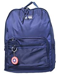 cheap -Men's Bags Oxford Cloth Backpack Zipper Blue / White / Black