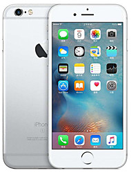 billiga -Apple iPhone 6S A1700 / A1688 4.7 tum 64GB 4G smarttelefon - renoverade(Silver)