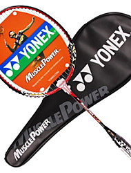 cheap -Badminton Rackets Ultra Light (UL) Wearable Carbon Fiber Two-piece Suit for