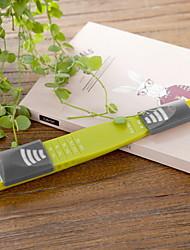 baratos -Utensílios de cozinha Plásticos Multi funções / Medidores Colher Uso Diário 1pç