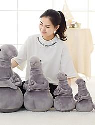 cheap -Hot Waiting Plush Toy ZhdunMeme Tubby Gray Stuffed Animal Plush Toy Animals Lovely Gift