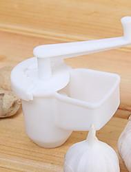 abordables -Outils de cuisine PP (Polypropylène) Facile à transporter / Créatif Manuel Accessoires 1pc