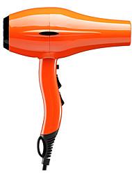abordables -Factory OEM Sèche-cheveux for Homme et Femme 110-240V Température Réglable Indicateur d'alimentation Design portatif