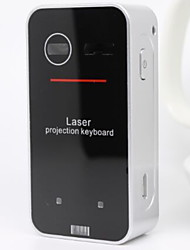 abordables -laser projection clavier bluetooth smart divertissement à domicile portable loisirs projecteur