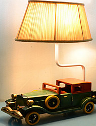 cheap -Modern/Contemporary Decorative Table Lamp For Resin 220-240V Wood