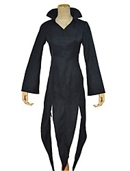 cheap -Inspired by One-Punch Man Cosplay Anime Cosplay Costumes Cosplay Suits Other Long Sleeves Dress For Men's Women's