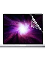 Недорогие -Защитная плёнка для экрана для Apple PET 1 ед. Защитная пленка Фильтр синего света / Антибликовое покрытие