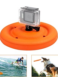 cheap -Selfie Accessories Flying Disc Floating blade Water Resistant / Water Proof Light Weight Rubber For Dog Puppy