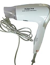 baratos -Factory OEM Secador de cabelo for Homens e Mulheres 220V Luz de indicador de funcionamento Curler & straightener Design Portátil