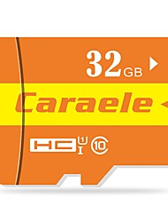 abordables -Caraele 32Go TF carte Micro SD Card carte mémoire Class10 CA-2