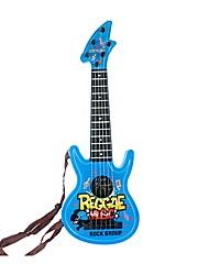 Недорогие -Гитара Игрушечные музыкальные инструменты Гитара Музыка