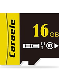 abordables -Caraele 16Go TF carte Micro SD Card carte mémoire Class10 CA-2