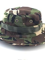 Недорогие -Муж. Соломенная шляпа - Заклепки Хлопок, Пэчворк