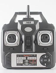 baratos -SHR/C SH5HD Controlador de vôo Motor RC Quadrotor RC Quadrotor Plásticos