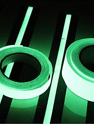 Недорогие -1шт Лента LED Night Light Зеленый Можно резать Главная Безопасность Украшение Безопасность