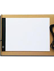 Недорогие -Графическая панель рисования 5080LPI 4*2.25 Кабель