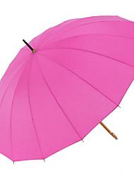 abordables -Tissu Homme Ensoleillé et Pluvieux+D4935 / A l'Epreuve du Vent / nouveau Parapluie Non-Repliable