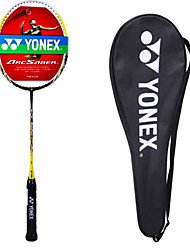 cheap -Badminton Rackets Ultra Light (UL) Durable Carbon Fiber Two-piece Suit for