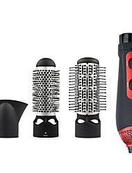 baratos -Factory OEM Secador de cabelo for Homens e Mulheres 110-240V Temperatura Ajustável Curler & straightener Regulação da velocidade do vento