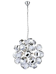cheap -Globe Pendant Light Ambient Light AC100-240V Bulb Included