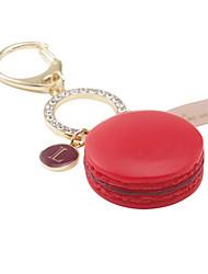 baratos -Romance Moda Chaveiros para Lembrancinha Resina Strass Liga de Zinco Chaveiro para Lembrancinha - 1