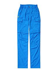 abordables -Mujer Pantalones para senderismo Al aire libre Transpirabilidad, Fitness, Esquí Fuera del Camino Pantalones / Sobrepantalón / Pantalones