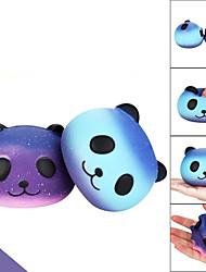 abordables -LT.Squishies Jouets Bruyants Animal / Panda Jouets de bureau / Soulagement de stress et l'anxiété / Jouets de décompression Unisexe Cadeau