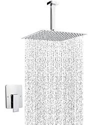 Недорогие -смеситель для душа - современный хромированный душ только для керамики