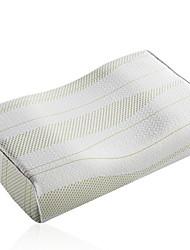 baratos -Confortável - Qualidade superior Almofada de Látex Natural Poliéster 100% Látex Natural Confortável