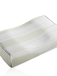 cheap -Comfortable - Superior Quality Natural Latex Pillow Polyester 100% Natural Latex Comfy