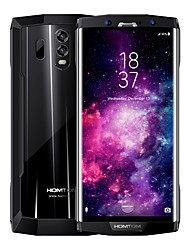 "abordables -HOMTOM HT70 18:9 Full Display 6 pulgada "" Smartphone 4G ( 4GB + 64GB 5 mp / 16 mp MediaTek MT6750T 10000 mAh mAh )"