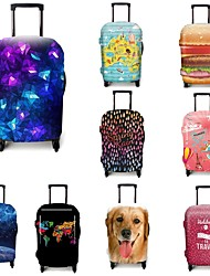 cheap Toys & Hobbies-Dust Proof Durable Luggage Cover Polyester 34-40 L