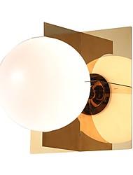 baratos -JLYLITE Moderno / Contemporâneo Sala de Estar / Interior / Garagem Metal Luz de parede 110-120V / 220-240V 3W