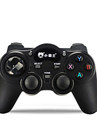 cheap -Wireless Game Controllers For Android / PC ,  Game Controllers ABS 1 pcs unit